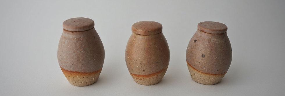 Tea canister by Baokun Sun | 孫宝坤 醒茶缶