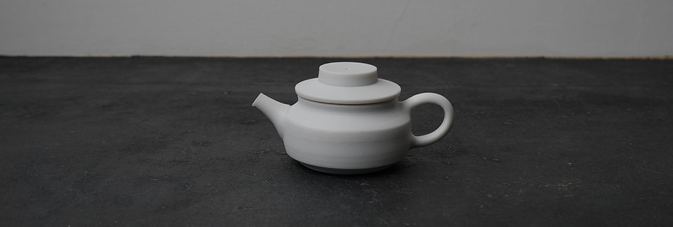 小林千恵 茶壺23   teapot 23