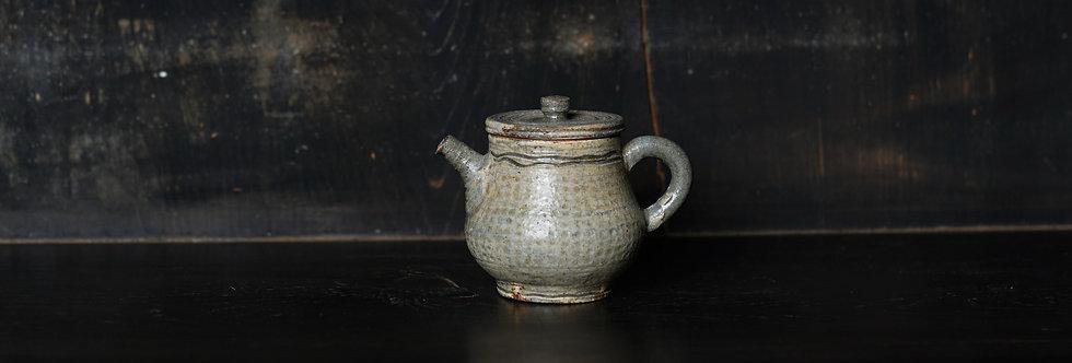 中田光 茶壺 teapot EHN2130
