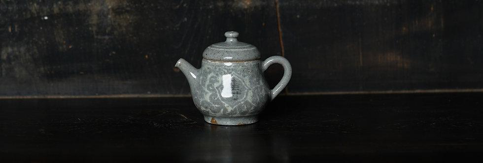 中田光 茶壺 teapot EHN2089
