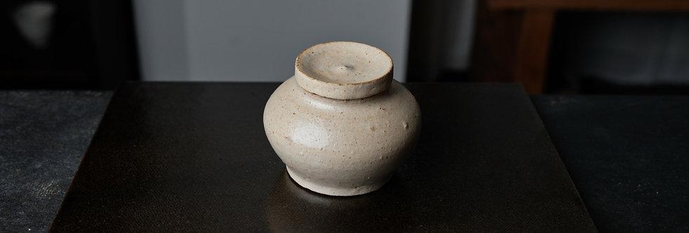 孫宝坤 茶入 tea canister EBS2004E