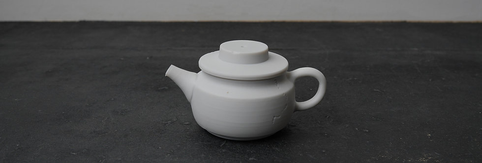 小林千恵 茶壺24   teapot 24