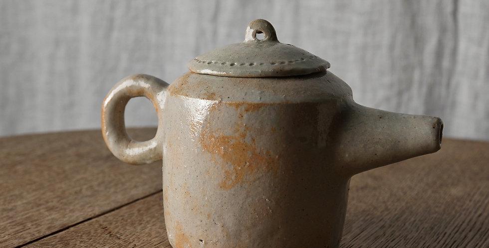 タナカシゲオ 茶壺 Teapot EST2002B