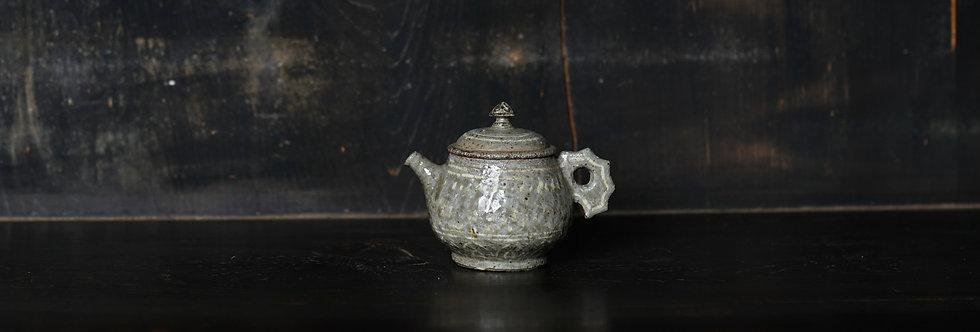中田光 茶壺 teapot EHN2146