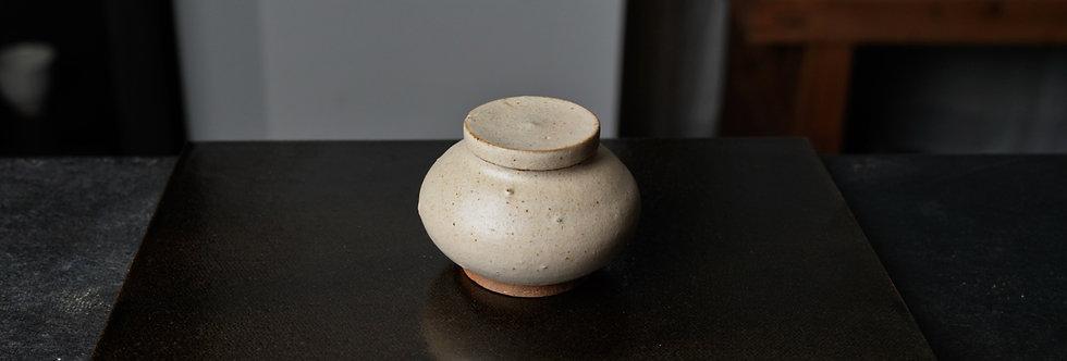 孫宝坤 茶入 tea canister EBS2004A
