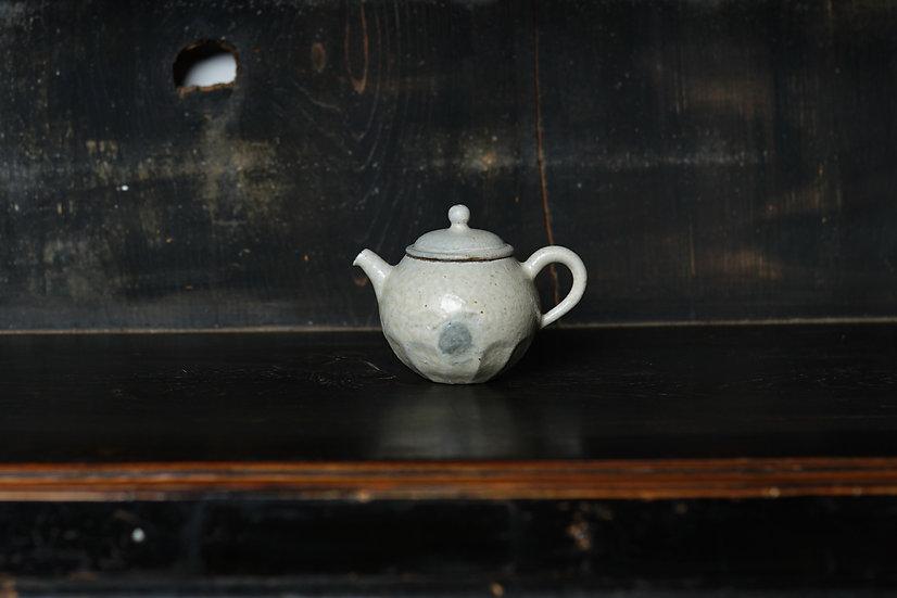 中田光 茶壺 teapot EHN2030