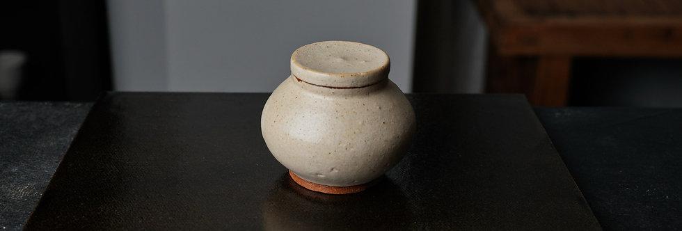 孫宝坤 茶入 tea canister EBS2004C