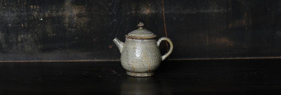 中田光 茶壺 teapot EHN2140