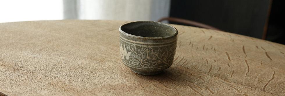 土本訓寛・久美子 茶杯 teacup PMD2008