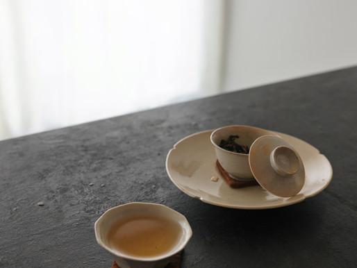 タナカシゲオ茶坏個展作品