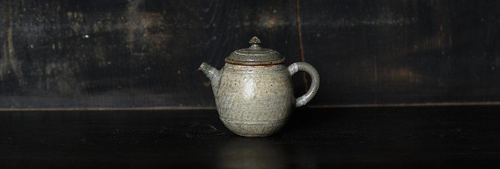 中田光 茶壺 teapot EHN2129
