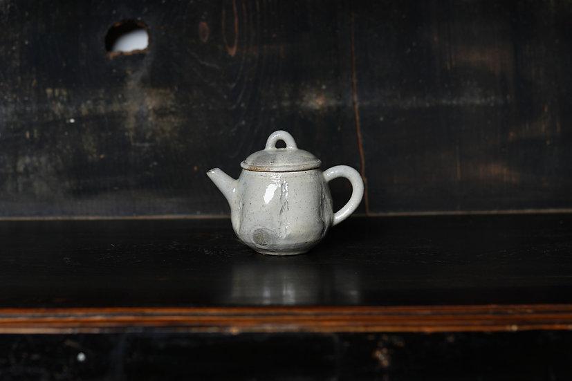 中田光 茶壺 teapot EHN2019