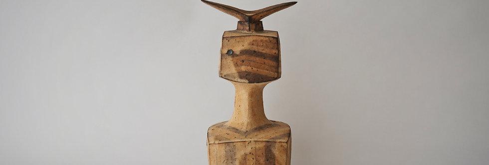 Vase by Masaru Kikuchi |菊地勝 花器