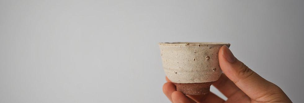 Teacups (m) by Baokun Sun   孫宝坤 茶杯(中)