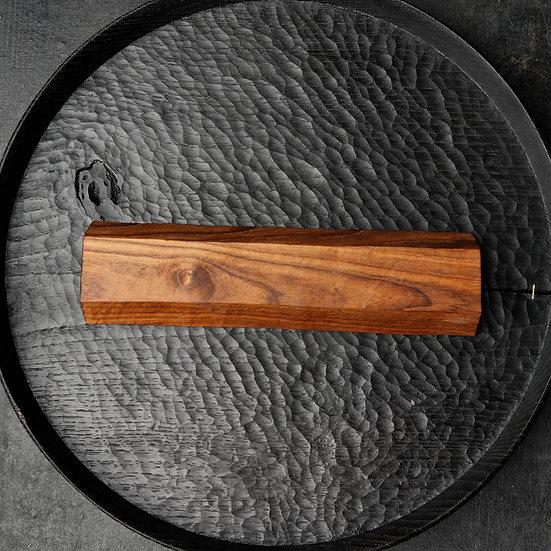 エンジュクルミオイル茶則 tea scoop EKM2045