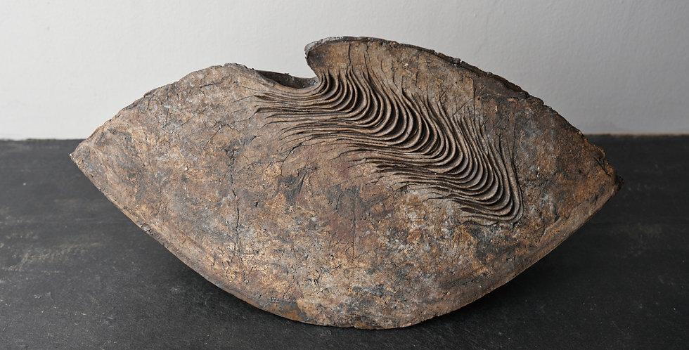 泉田之也  積層花器 Laminated vase  EYI2040