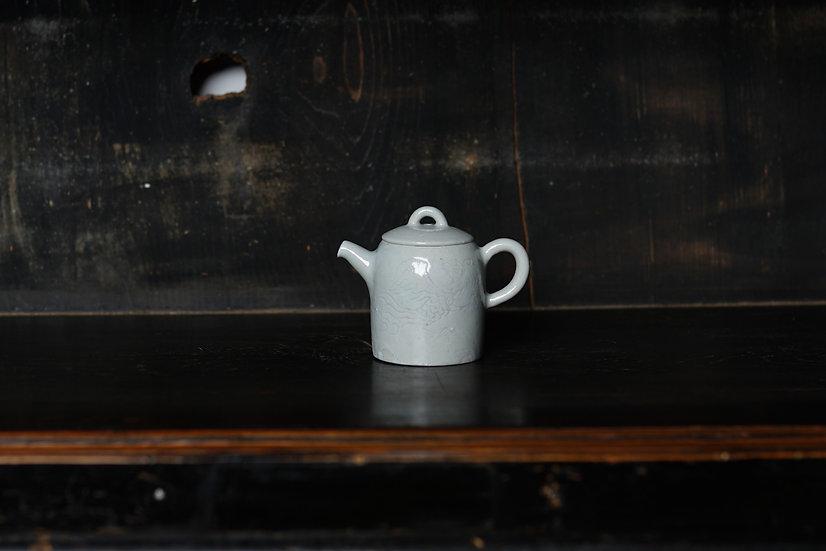 中田光 茶壺 teapot EHN2075