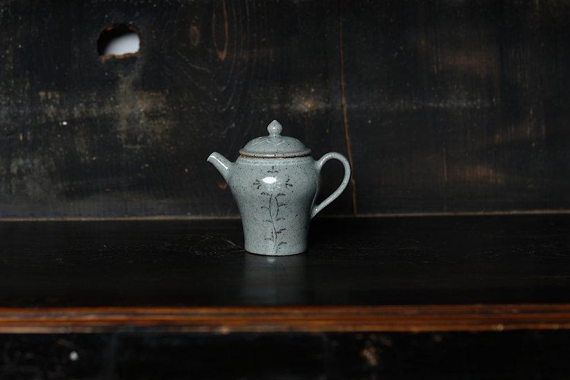 中田光 茶壺 teapot EHN2090