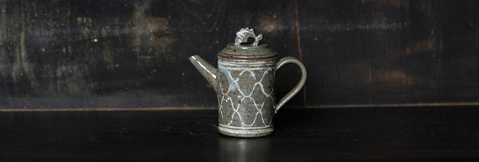 中田光 茶壺 teapot EHN2041