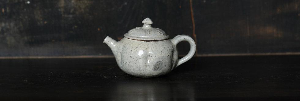 中田光 茶壺 teapot EHN2015