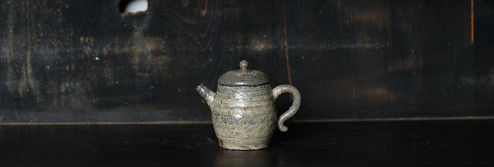 中田光 茶壺 teapot EHN2151