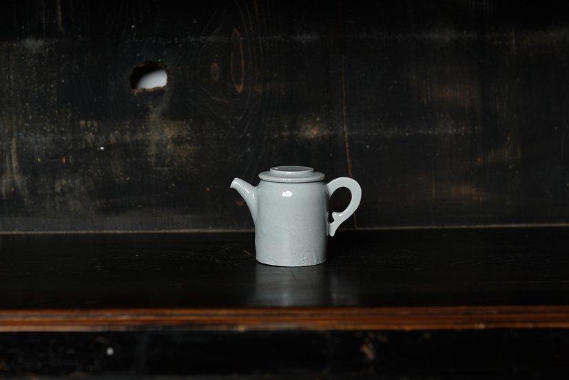 中田光 茶壺 teapot EHN2077