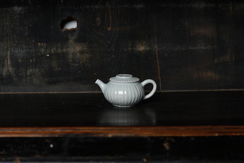 中田光 茶壺 teapot EHN2083
