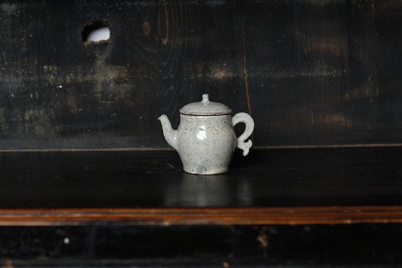 中田光 茶壺 teapot EHN2038