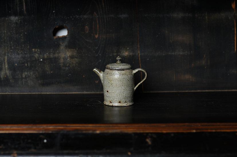 中田光 茶壺 teapot EHN2152