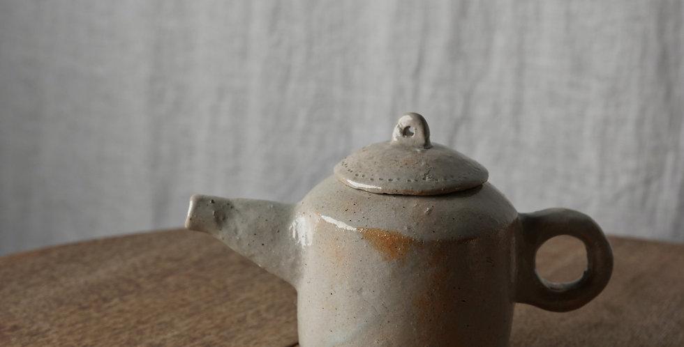 タナカシゲオ 茶壺 teapot EST2002A