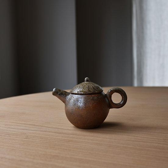 土器茶壺01 タナカシゲオ