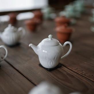 村上雄一茶器個展2020