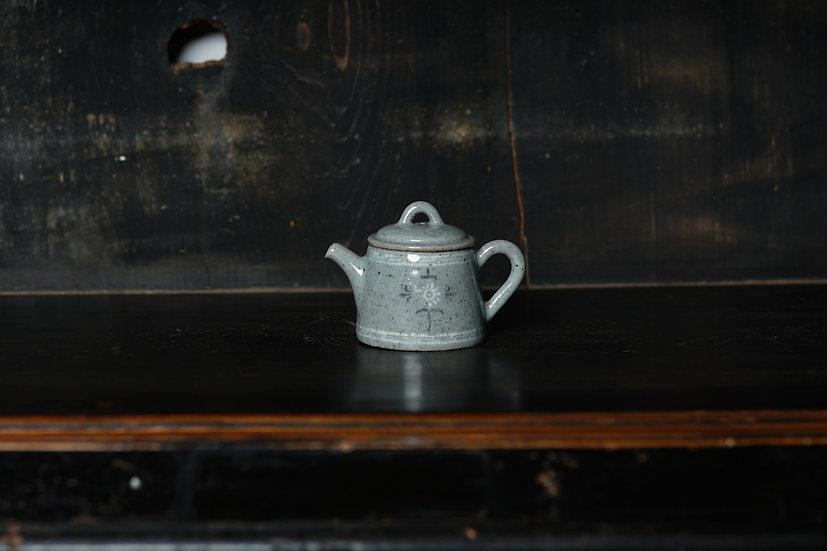 中田光 茶壺 teapot EHN2092