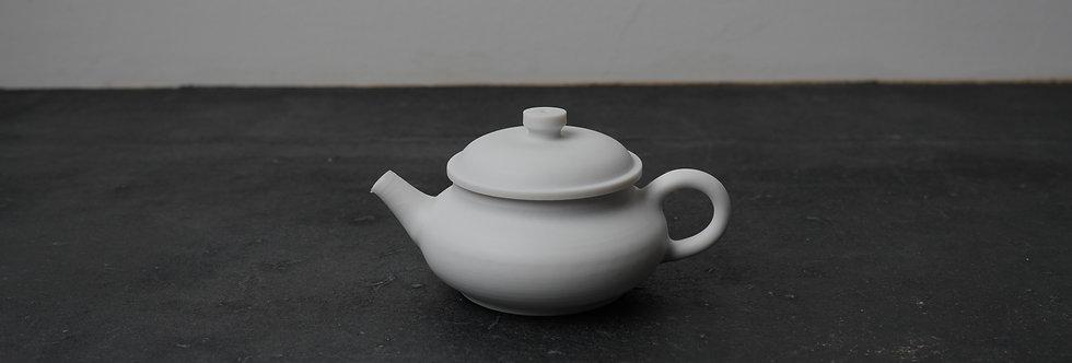 小林千恵 茶壺17   teapot 17