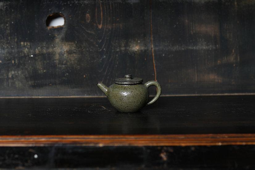 中田光 茶壺 teapot EHN2100
