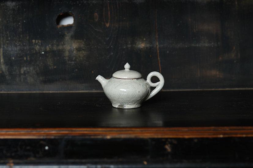 中田光 茶壺 teapot EHN2024