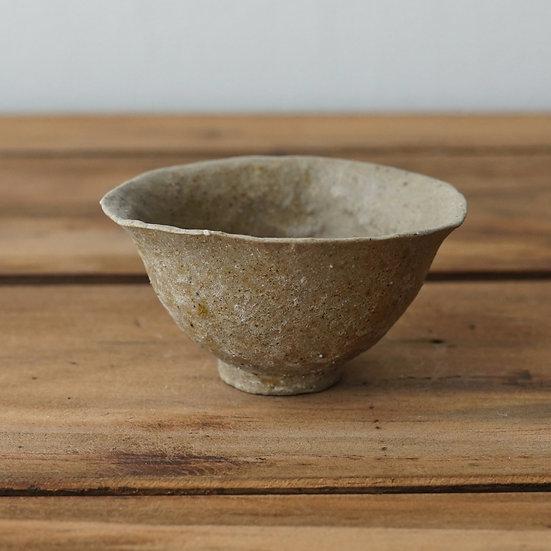 清水志郎  朝唐釉平茶杯 | Teacup by Shiro Shimizu