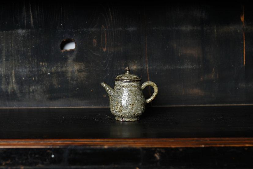 中田光 茶壺 teapot EHN2133