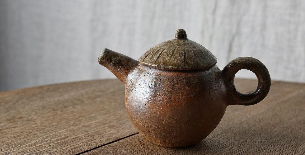 タナカシゲオ 茶壺 teapot EST2001A