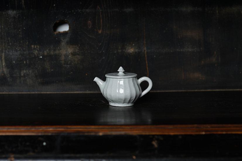 中田光 茶壺 teapot EHN2081