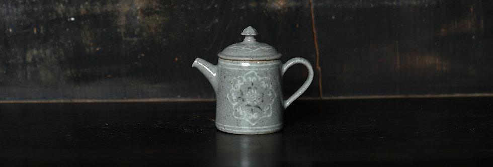 中田光 茶壺 teapot EHN2085