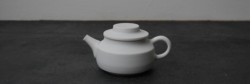 小林千恵 茶壺21   teapot 21