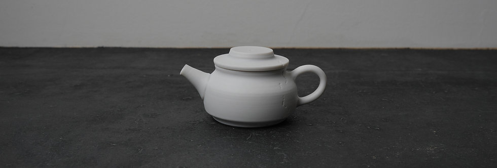 小林千恵 茶壺29 | teapot 29
