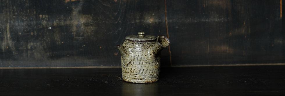 中田光 茶壺 teapot EHN2148