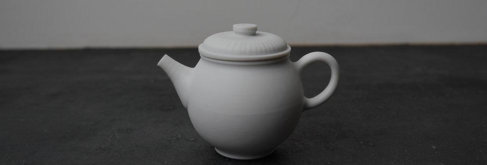 小林千恵 茶壺07   teapot 07