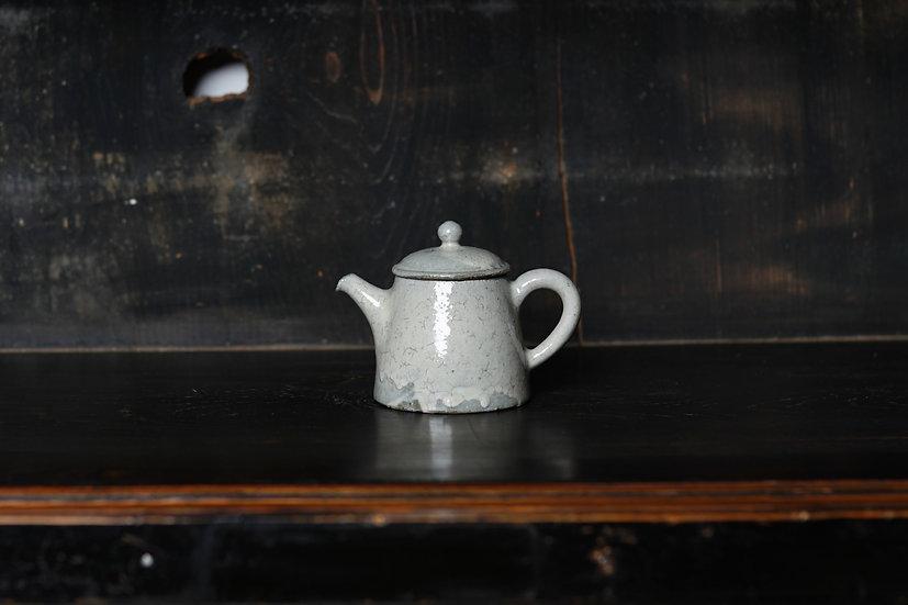 中田光 茶壺 teapot EHN2020