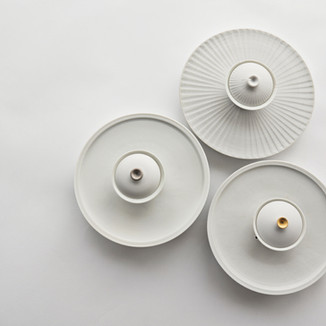 小林千恵茶器個展2020