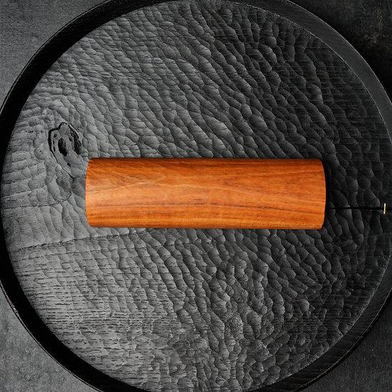 サクラクルミオイル蜜蠟茶則 tea scoop EKM2033C