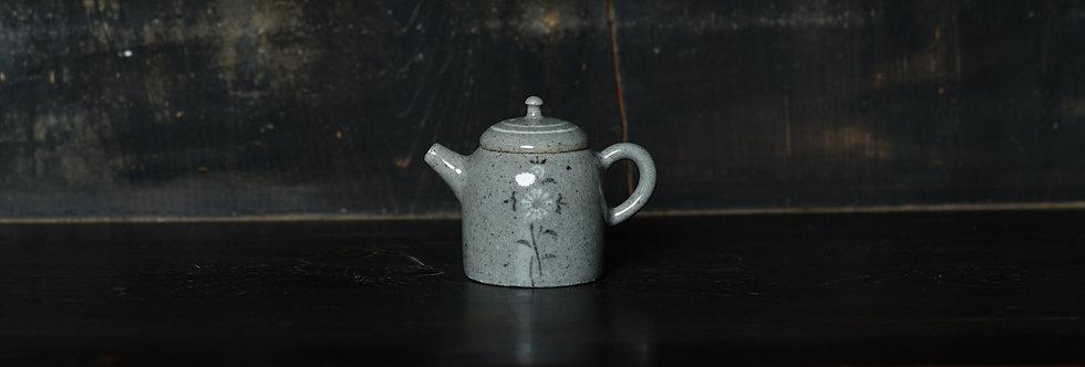 中田光 茶壺 teapot EHN2091