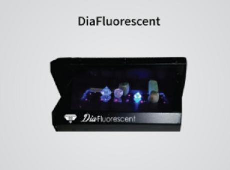 Dia Fluorescent
